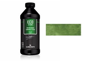 Arbor Green Concrete StainWater BasedSemi Transparent UV Stable Eco-Stain -40