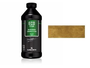 Aztec Gold Concrete Stain Water Based Semi Transparent UV Stable Eco-Stain -42