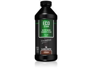 Concrete StainWater Based30 Colors Semi-Transparent Eco-Stain by SueCrete