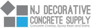 SureCrete Dealer NJ Decorative Concrete Supply