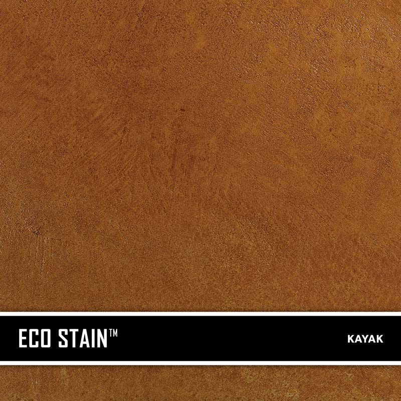 Kodiak Concrete Stain Water Based Semi Transparent UV Stable Eco-Stain -56