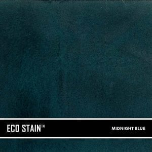 Midnight Blue Concrete Stain Water Based Semi Transparent UV Stable Eco-Stain -58