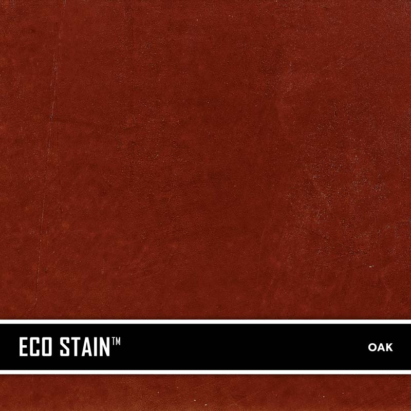 Oak Concrete Stain Water Based Semi Transparent UV Stable Eco-Stain -60