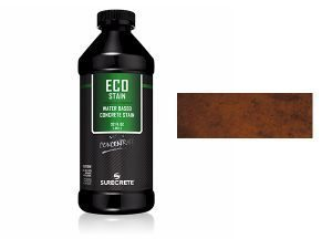 Oak Concrete StainWater BasedSemi Transparent UV Stable Eco-Stain -60