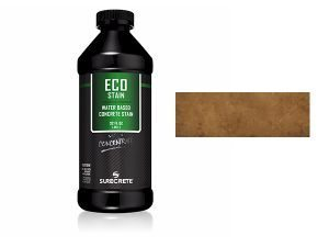 Safari Tan Concrete Stain Water Based Semi Transparent UV Stable Eco-Stain -64