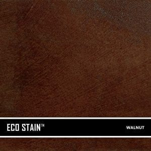 Walnut Concrete Stain Water Based Semi Transparent UV Stable Eco-Stain -69