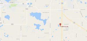 10301 US Highway 301 Dade City, Florida 33525