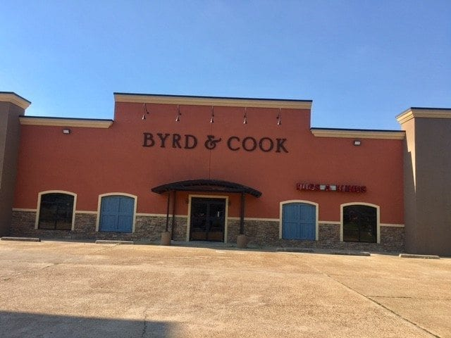 SureCrete Distributor - Byrd & Cook Paint Store