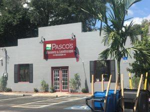 Pasco's Masonry & Landscaping