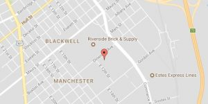 Blueline Concrete Products 1102 Dinwiddie Ave Richmond, Virginia 23224
