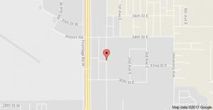 3204 1st Ave W Williston, ND 58801 SureCrete