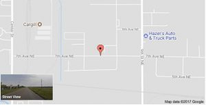 524 7th Ave NE Wells Fargo ND
