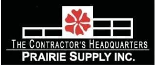 Prairie Supply Inc 2219 Elk Dr Minot, ND 58701