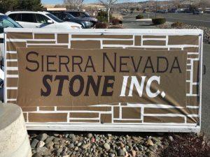 Sierra Nevada Stone
