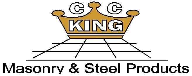 CC King Masonry & Steel products