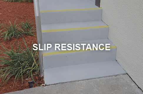 Concrete Sealer Anti-Slip Products