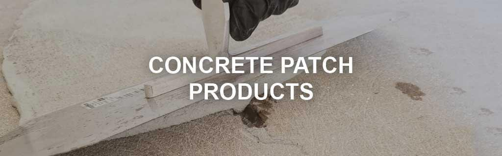 concrete hole repair patch Large Concrete Repair Patching Product