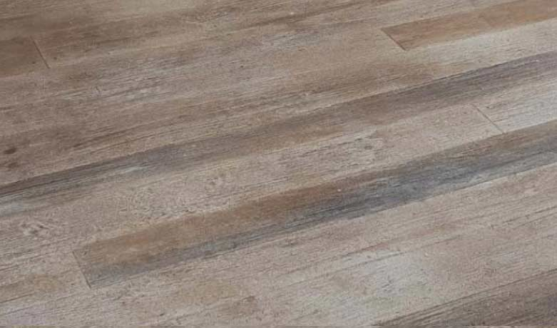 How to Make Wood Looking Concrete Floors