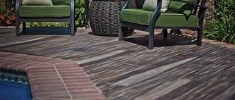 Wood Overlay Floors Products