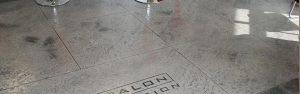 Titanium Gray Semi Transparent Concrete Stain Dark Gray stain