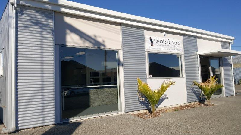 Granite & Stone Ltd