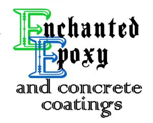 enchanted epoxy logo