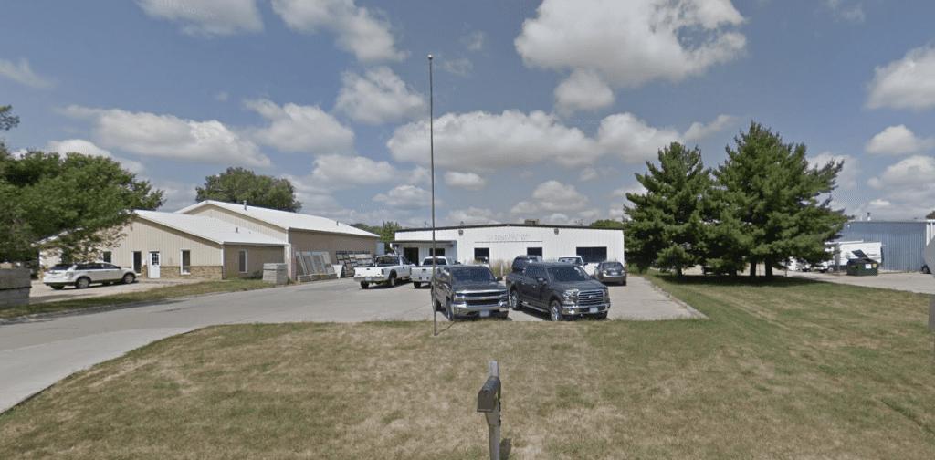 West Des Moines Iowa Surecrete Store Location 20903