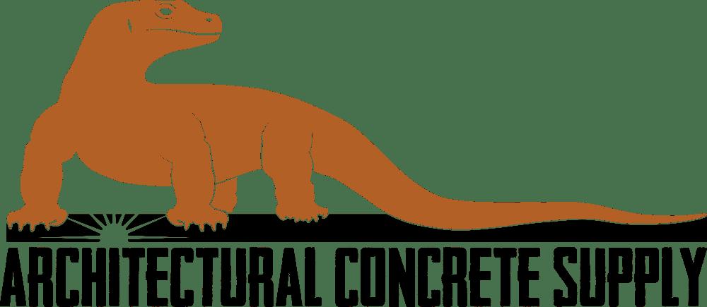 Architectural Concrete Supply SureCrete