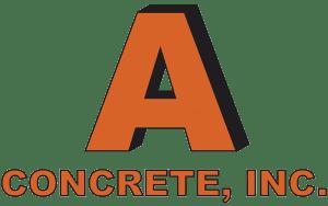A Concrete Logo SureCrete Dealer