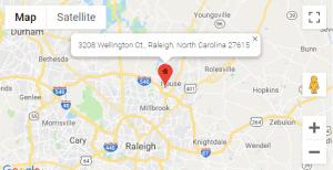 3208-116 Wellington Ct. Raleigh North Carolina 27615